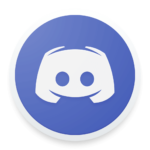 Discord Chat icon